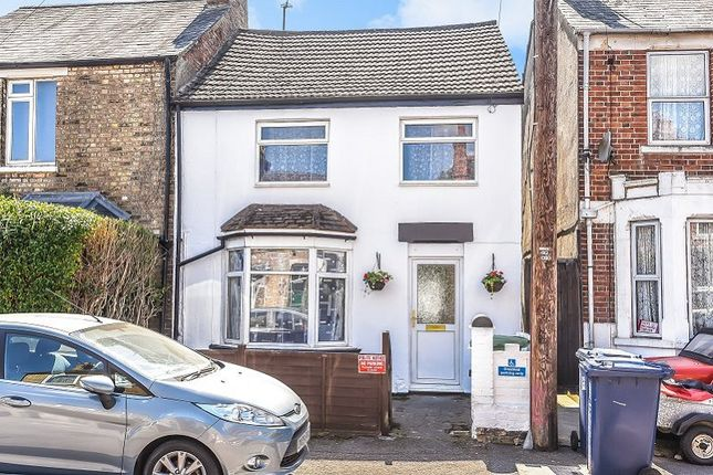 Thumbnail Property for sale in Sidney Street, Cowley, Oxford