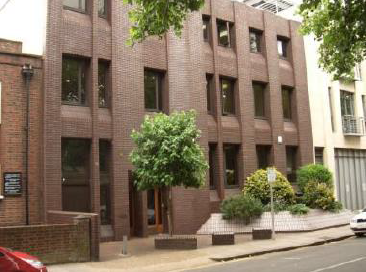 Thumbnail Office to let in Marcar House, 13 Parkshot, Richmond