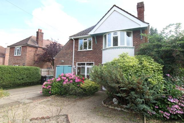 Thumbnail Detached house for sale in Mill Drove, Bourne