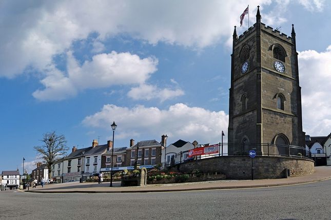 Coleford Town of Spout Lane, Coleford, Gloucestershire. GL16