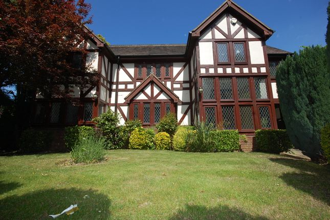 Thumbnail Detached house to rent in Sundridge Avenue, Bromley