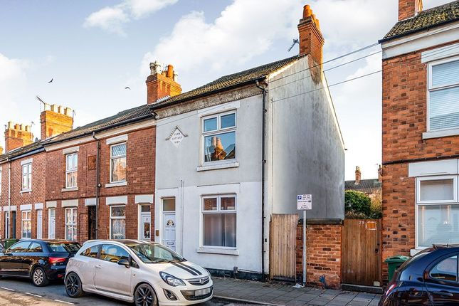 Thumbnail Property to rent in Station Street, Loughborough