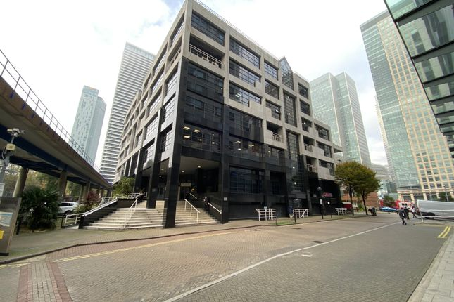 Thumbnail Office to let in Suite 30 Beaufort Court, Admirals Way, London