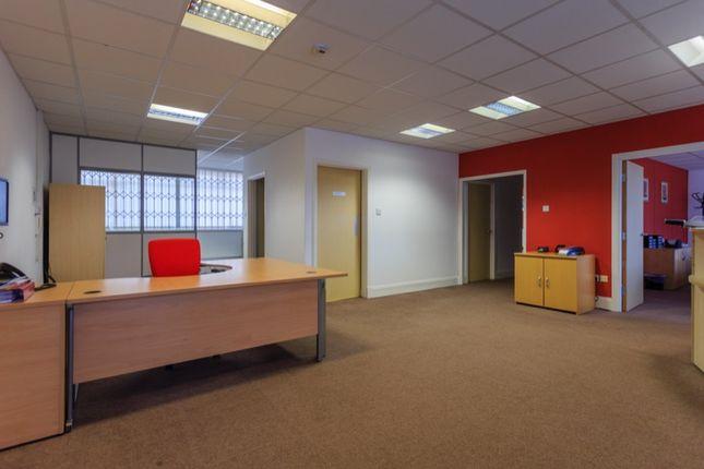 Office to let in Bellshill Industrial Estate, Belgrave Street, Bellshill