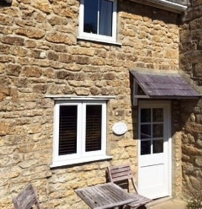 Thumbnail Semi-detached house to rent in Uploders, Bridport