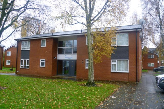 Thumbnail Flat to rent in St Andrews Avenue, Eccles, Manchester