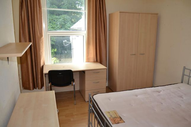 Shared accommodation to rent in 79, Colum Road, Cathays, Cardiff, South Wales
