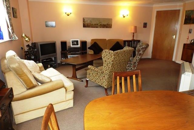 Flat for sale in Silvas Court, Dacre Street, Morpeth