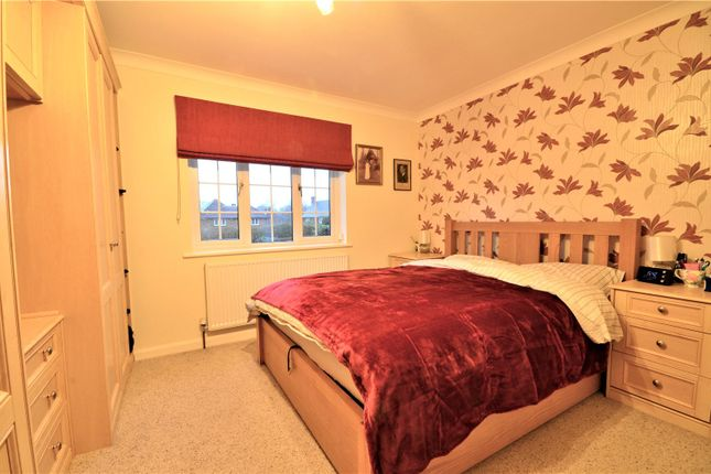 Bedroom of Lewes Road, East Grinstead, West Sussex RH19