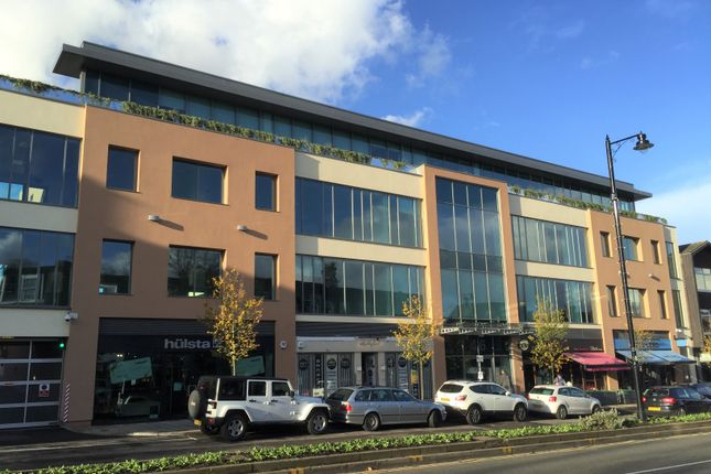 Thumbnail Office to let in 2nd Floor Suite, Aissela, 42 - 50 High Street, Esher