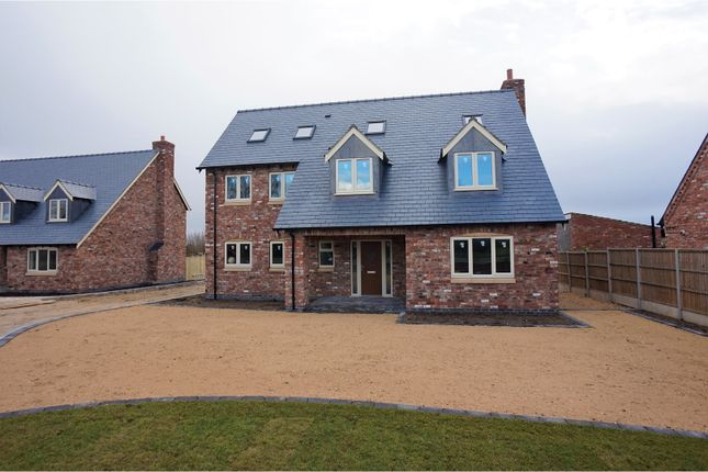 Thumbnail Detached house for sale in Tillbridge Road, Lincoln
