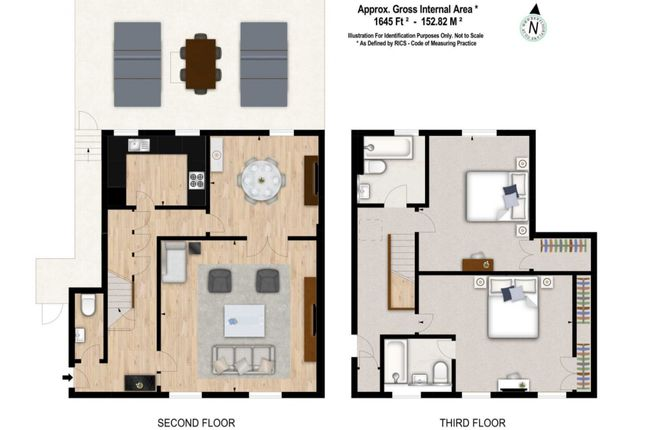 Thumbnail Property to rent in Mayfair, London
