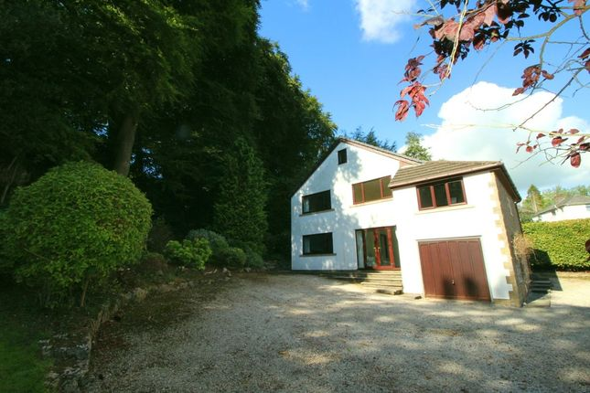 Thumbnail Detached house for sale in Grange Fell Road, Grange-Over-Sands