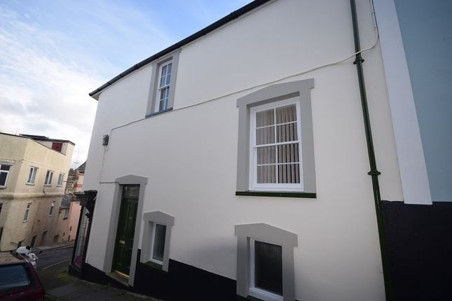 Thumbnail Property to rent in Buttgarden Street, Bideford
