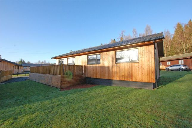 Thumbnail Bungalow for sale in Otterburn, Newcastle Upon Tyne