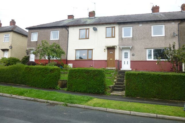 Thumbnail Terraced house to rent in Temple St, Colne, Lancashire