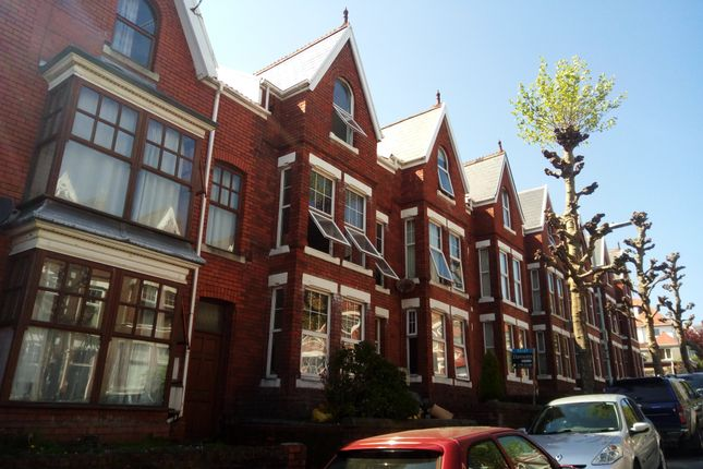 Thumbnail Property to rent in Bernard St, Uplands, Swansea