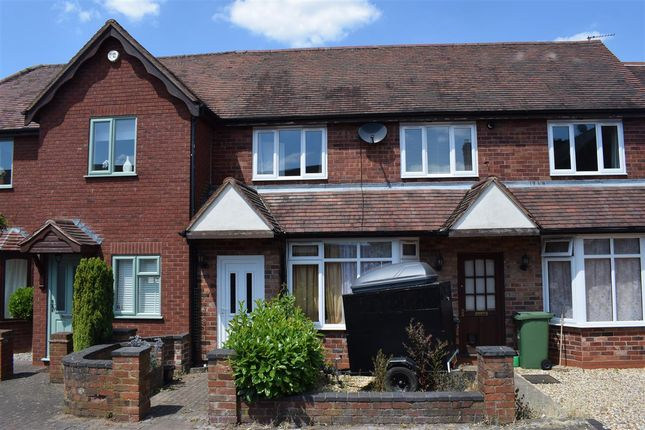 Thumbnail Flat to rent in Highfield Mews, Highfield Road, Halesowen