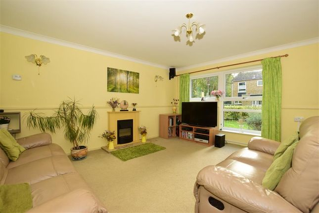 Lounge of Penenden, New Ash Green, Longfield, Kent DA3