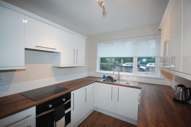 Thumbnail Flat to rent in North Deeside Road, Cults