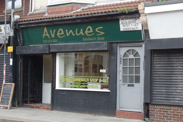 Retail premises for sale in Hylton Road, Sunderland