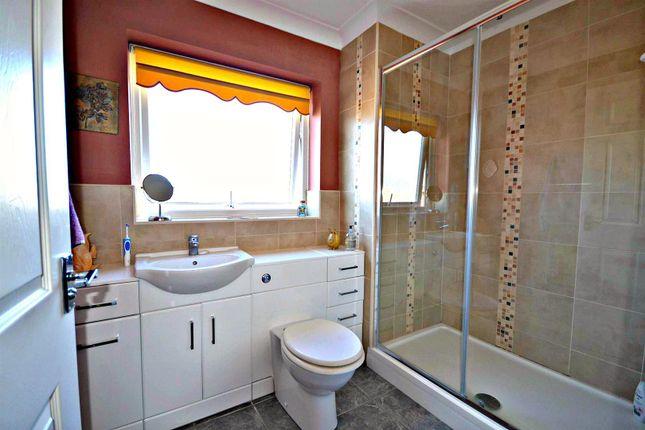 Shower Room of Tomline Road, Felixstowe IP11