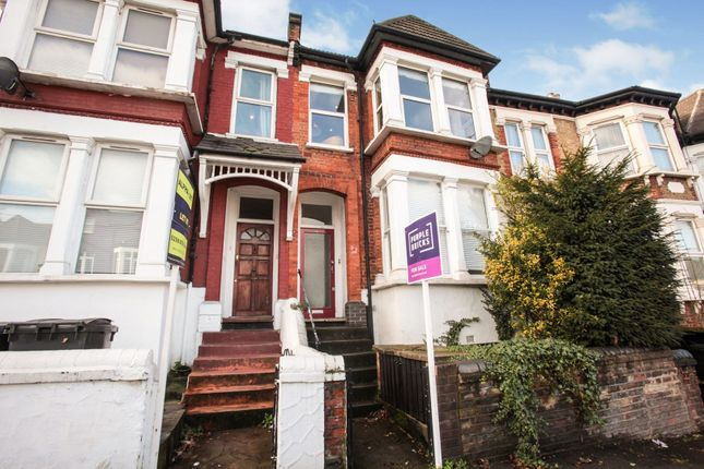 Thumbnail Flat for sale in Wightman Road, London