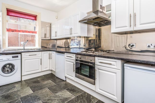 Thumbnail End terrace house to rent in Monmouth Road, Portsmouth