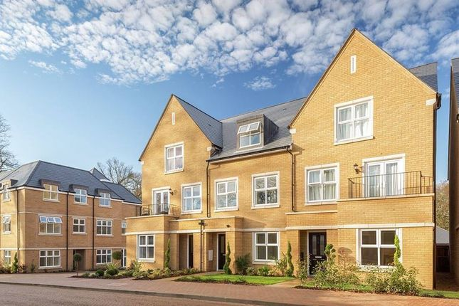 "Thumbnail Mews house for sale in ""The Wick"" at Wick Road, Englefield Green, Egham"
