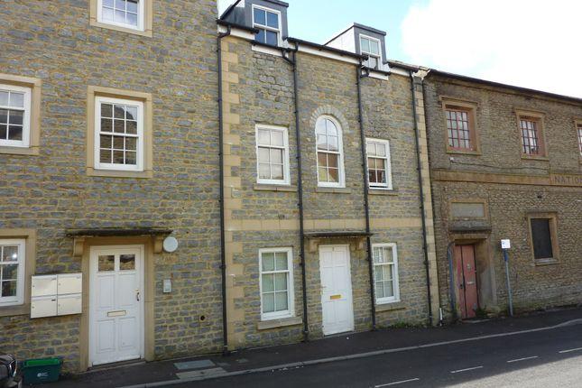 2 bed flat for sale in Wincanton, Somerset BA9