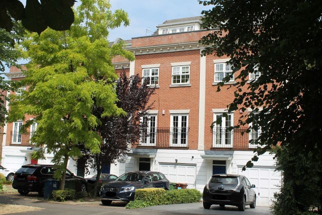 Thumbnail End terrace house for sale in Roxborough Avenue, Harrow On The Hill