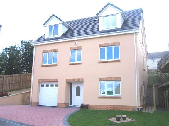 Thumbnail Property for sale in Starling Park, Johnstown, Carmarthen