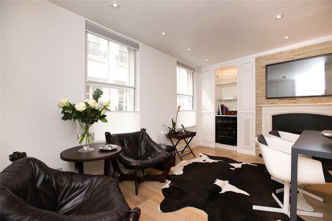 Maisonette to rent in Avery Row, Mayfair, London