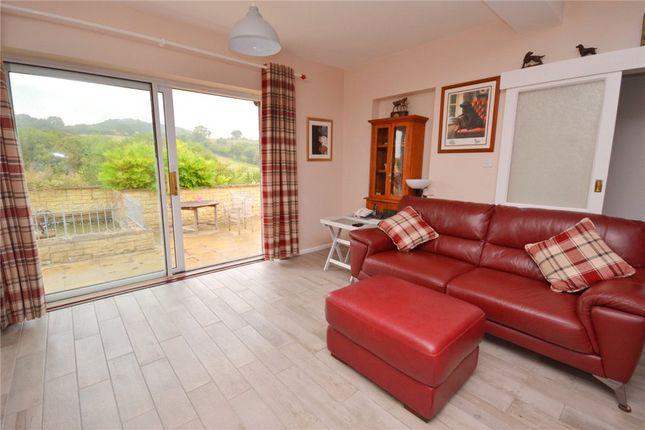 Sitting Room of Dorchester Road, Bridport DT6