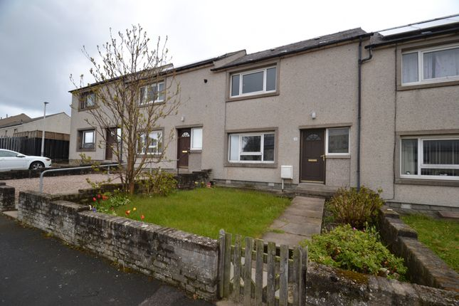 2 bed terraced house for sale in Ailsa Court, Fraserburgh, Aberdeenshire AB43