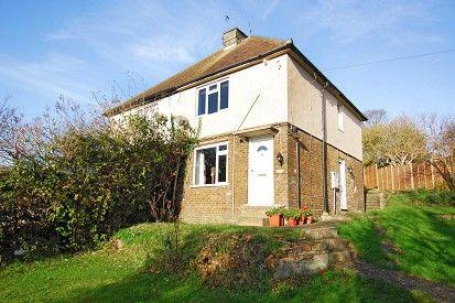 Thumbnail Semi-detached house to rent in Chesham, Buckinghamshire