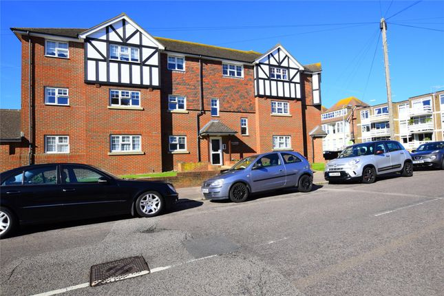 Thumbnail Flat for sale in St Georges Court, Bexhill, East Sussex