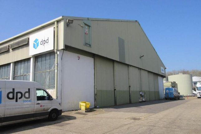 Thumbnail Light industrial to let in Building 67, Dunsfold Park, Cranleigh
