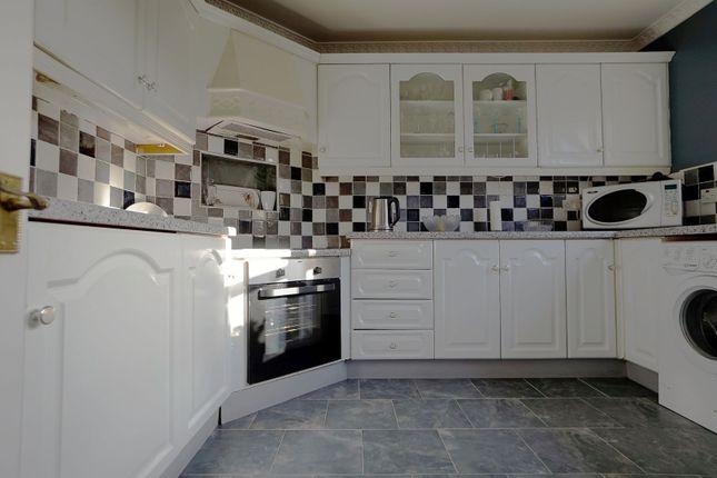 Kitchen of Ardvanagh Close, Newtownards BT23