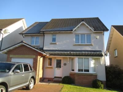 Thumbnail Detached house to rent in Derbeth Grange, Kingswells