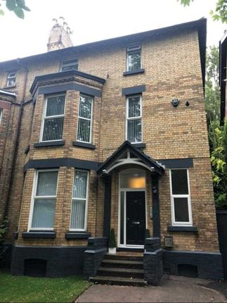 Thumbnail End terrace house to rent in Brompton Ave, Aigburth, Liverpool