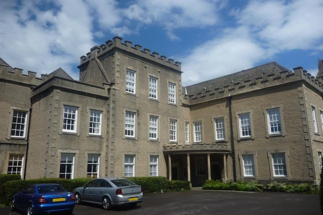 Thumbnail Flat to rent in Manor House, Priory Road, Mansfield Woodhouse