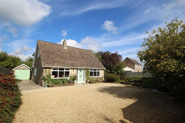 Thumbnail Detached house for sale in Barton Close, Bradenstoke, Wiltshire