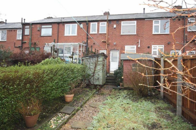Thumbnail Terraced house to rent in Belgrave Road, Oldham