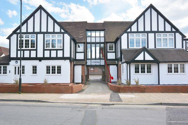 Studio to rent in Ifield Road, West Green