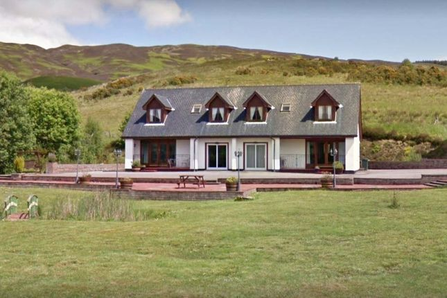 Thumbnail Semi-detached house for sale in Spean Bridge
