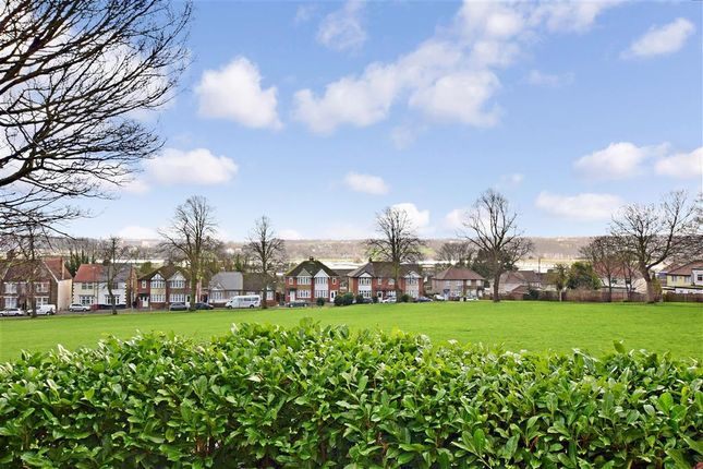 2 bed flat for sale in Wyatt Place, Strood, Rochester, Kent