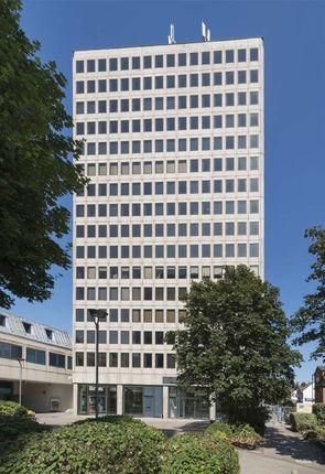 Thumbnail Office to let in CI Tower, Malden Road, New Malden