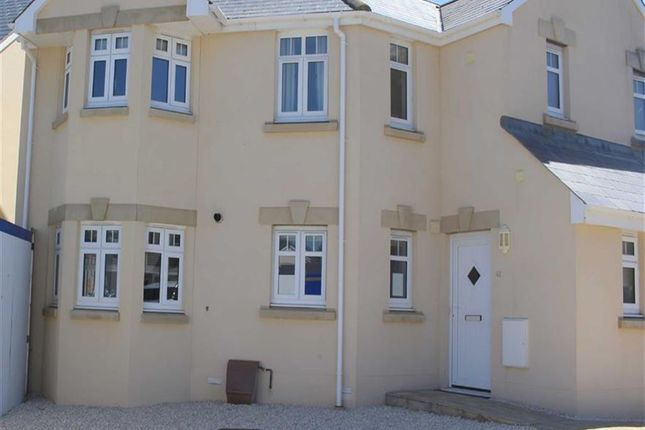 Thumbnail Terraced house for sale in Pond Bridge Moors Road, Johnston, Haverfordwest