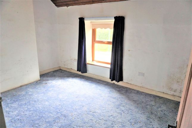 Bedroom Two of East View, Flint Hill, Stanley DH9
